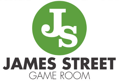 James Street Game Room