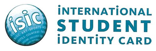 International Student Identity Card - ISIC